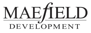 Maefield Development logo